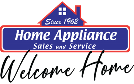 Home Appliance Sales & Service Logo